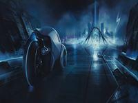 Tron Legacy wallpaper 10