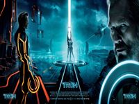 Tron Legacy wallpaper 11
