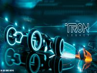 Tron Legacy wallpaper 13
