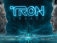 Tron Legacy wallpaper 3