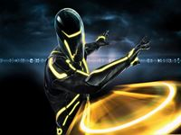 Tron Legacy wallpaper 4