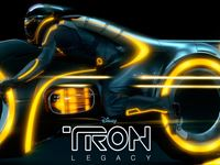 Tron Legacy wallpaper 6