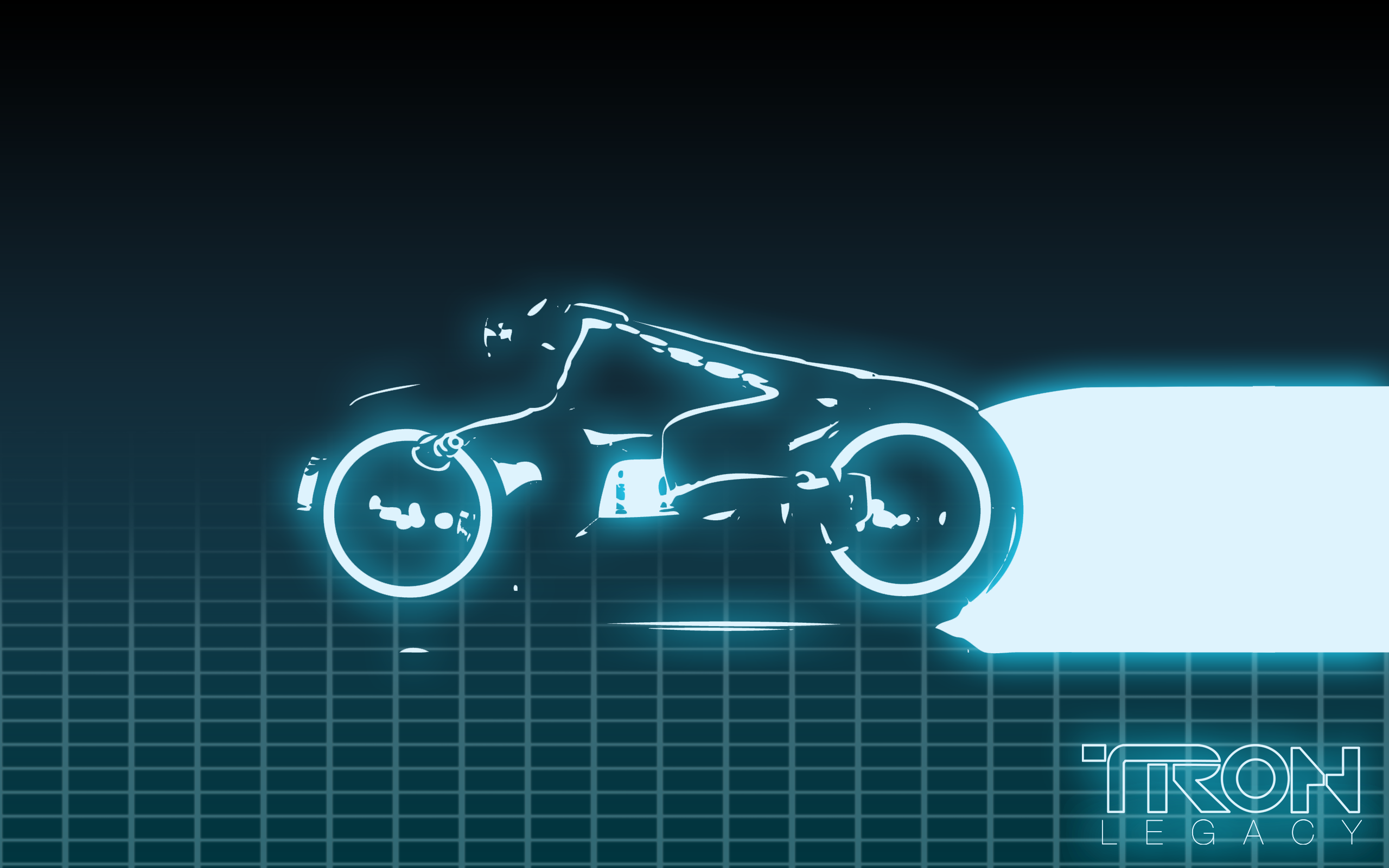 Tron Legacy wallpaper 2