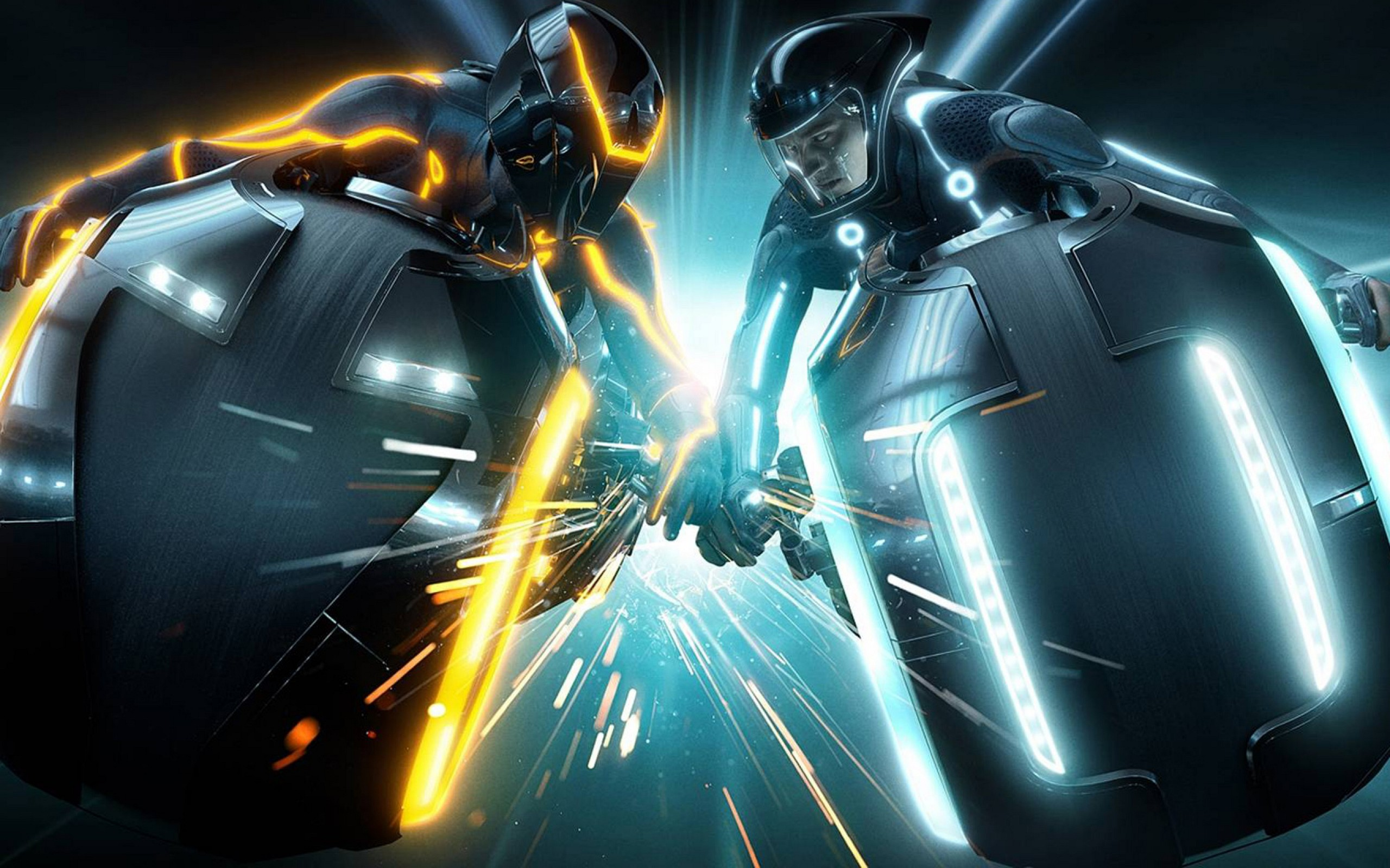 Tron Legacy wallpaper 8