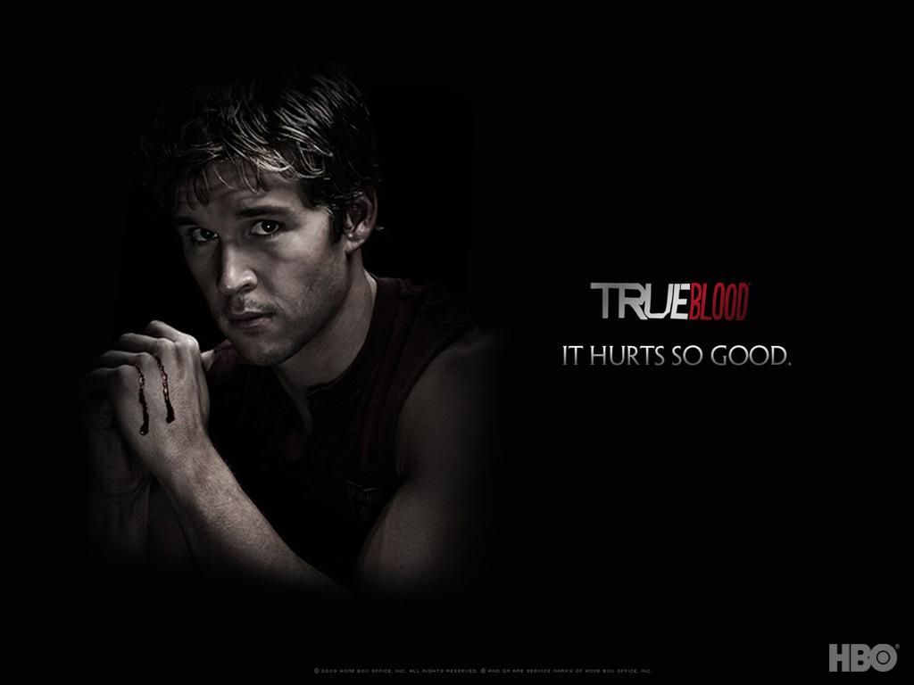 True Blood wallpaper 11