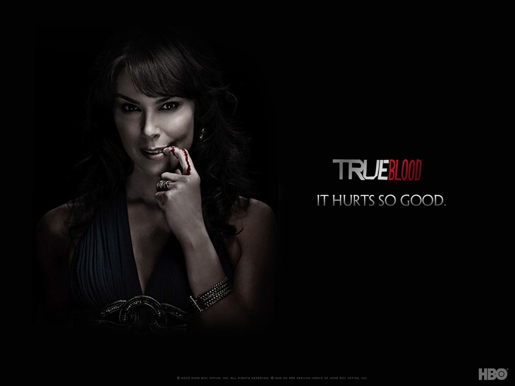 True Blood wallpaper 12