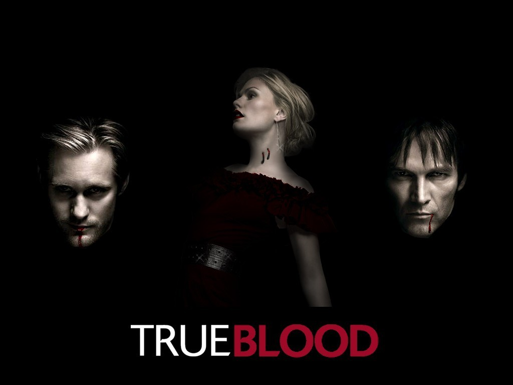 True Blood wallpaper 14