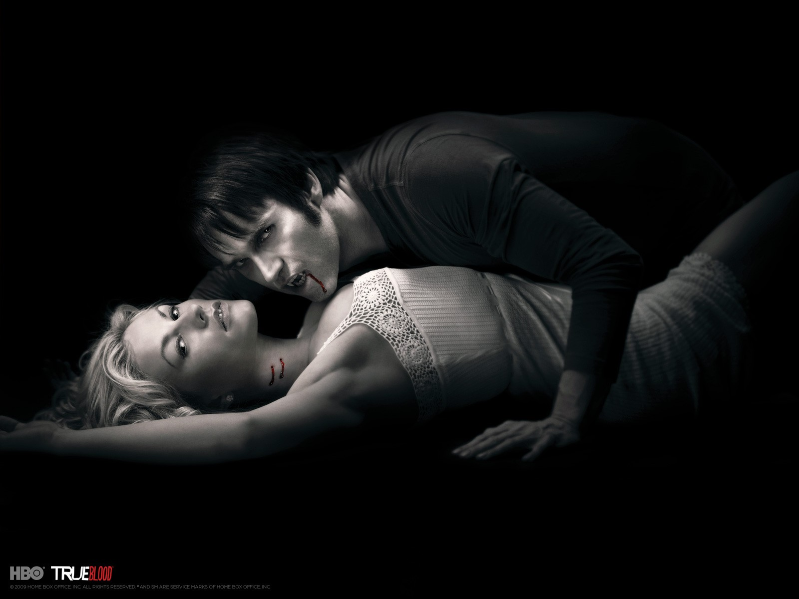 True Blood wallpaper 9
