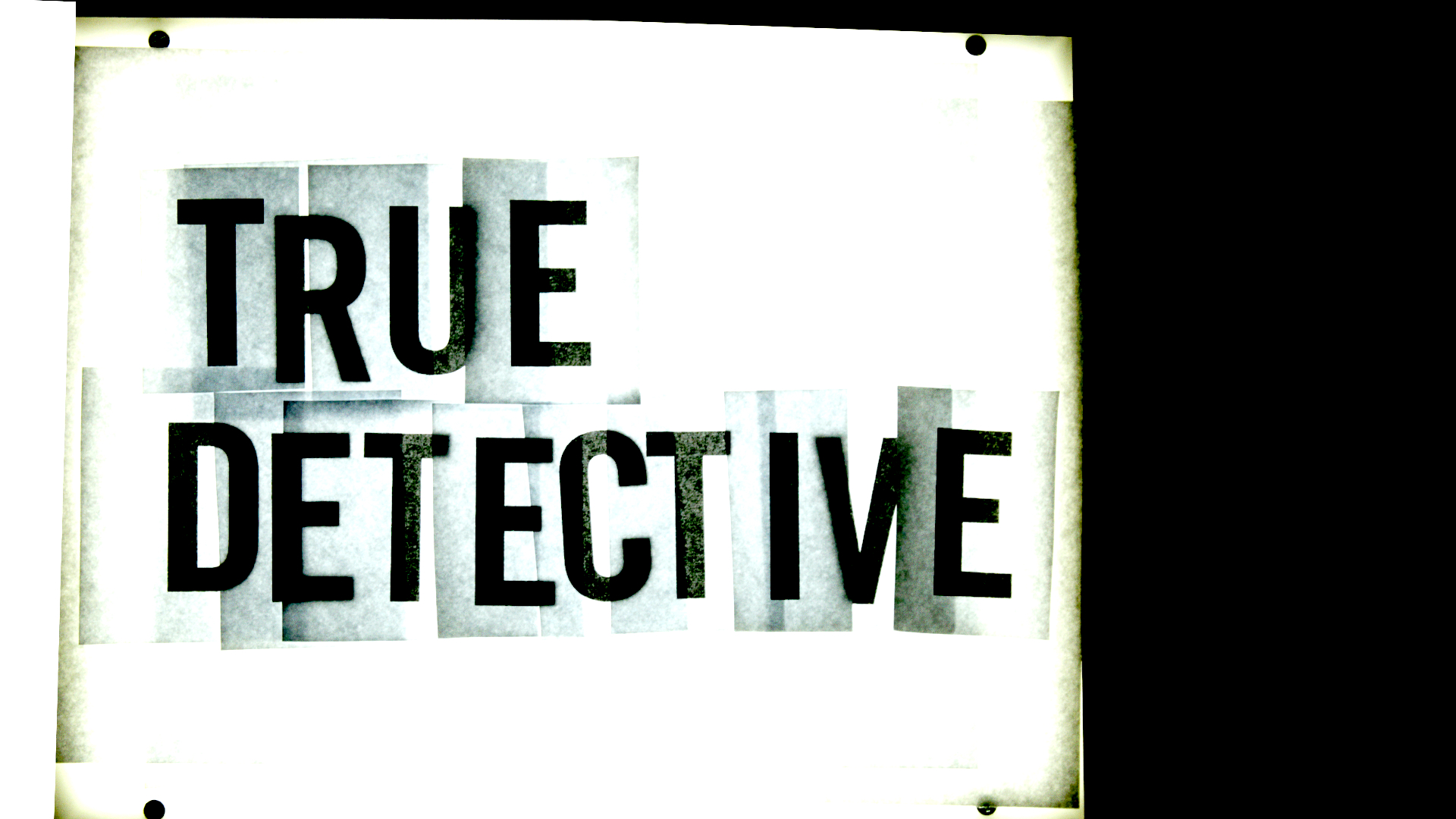 True Detective wallpaper 6