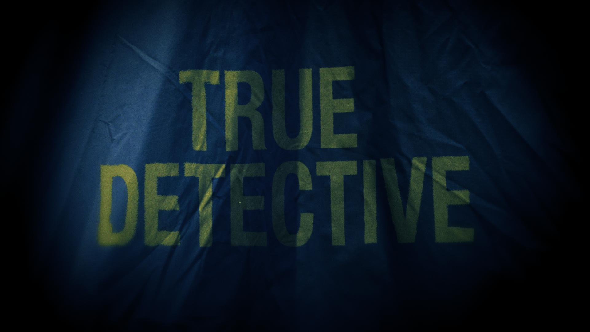 True Detective wallpaper 7