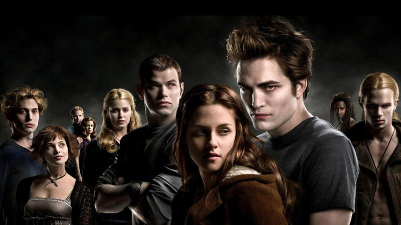 Twilight Breaking Dawn 2 wallpaper 10