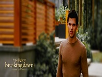 Twilight Breaking Dawn 2 wallpaper 5
