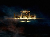 Twilight Breaking Dawn 2 wallpaper 7
