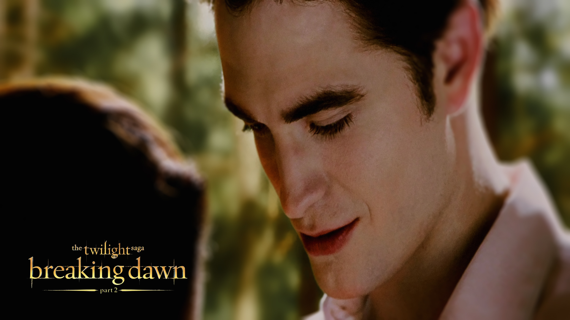 Twilight Breaking Dawn 2 wallpaper 1