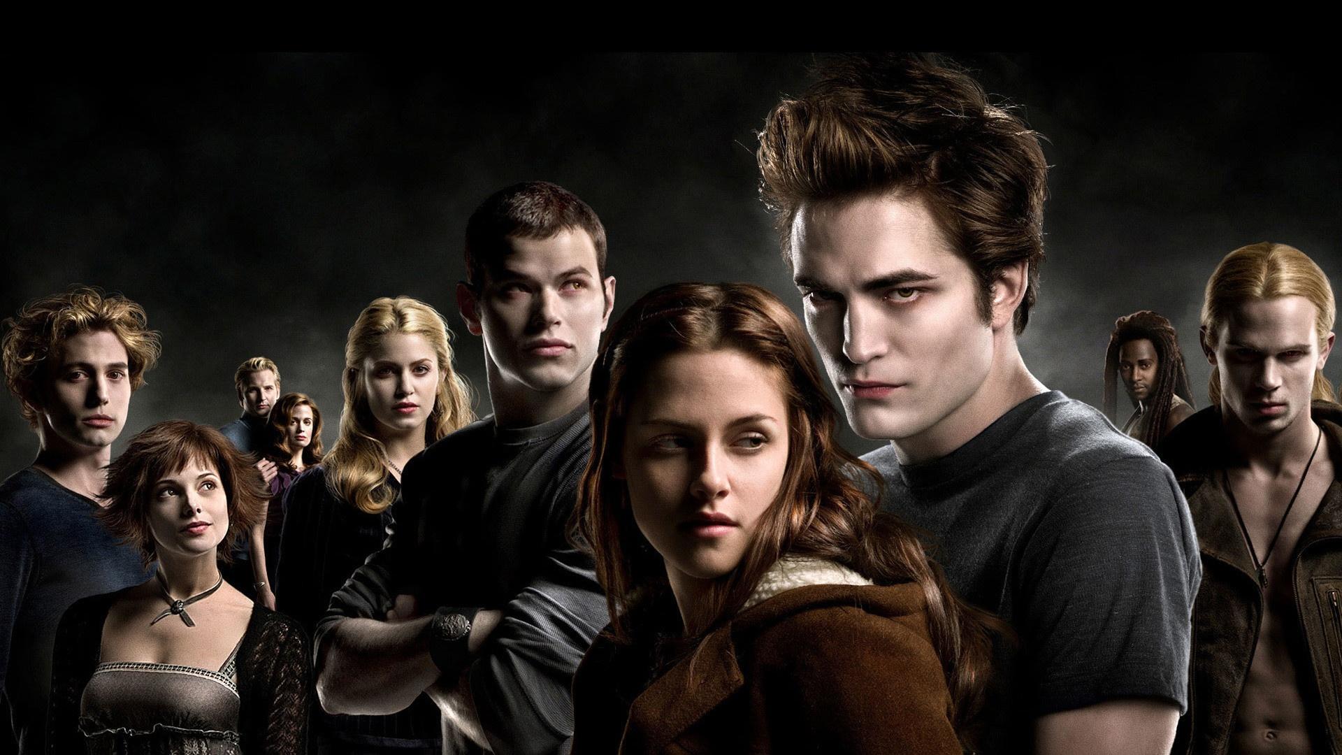 Twilight Breaking Dawn 2 wallpaper 10