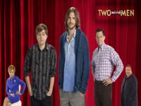 Two and a Half Men wallpaper 4