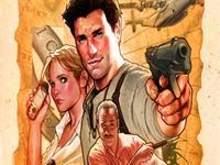 Uncharted 3 Drakes Deception wallpaper 2