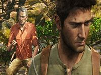 Uncharted 3 Drakes Deception wallpaper 4