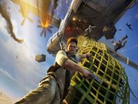 Uncharted 3 Drakes Deception wallpaper 5
