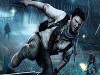 Uncharted 3 Drakes Deception wallpaper 7