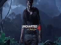 Uncharted 4 a Thiefs End wallpaper 1