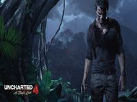 Uncharted 4 a Thiefs End wallpaper 3