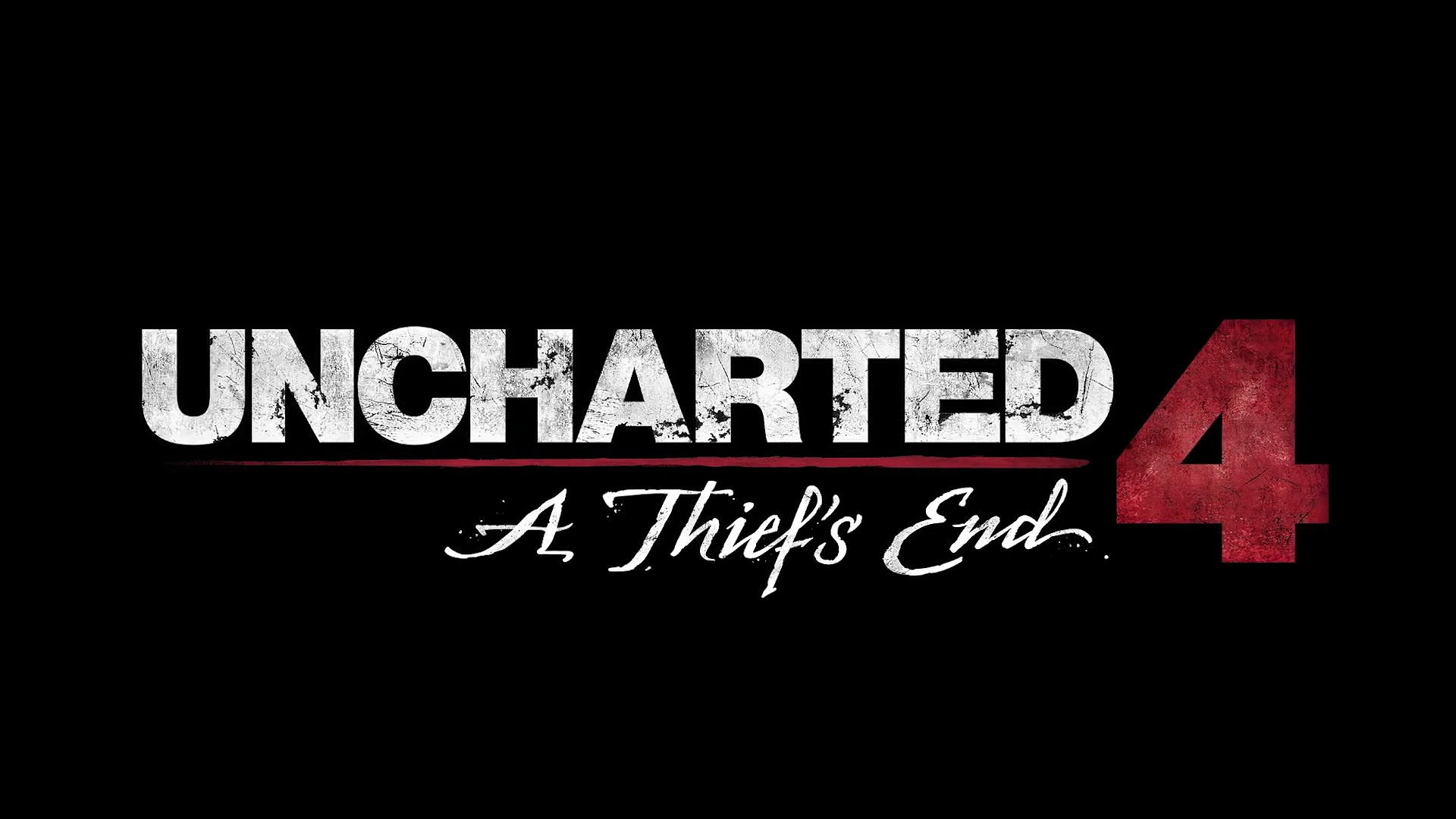 Uncharted 4 a Thiefs End wallpaper 4