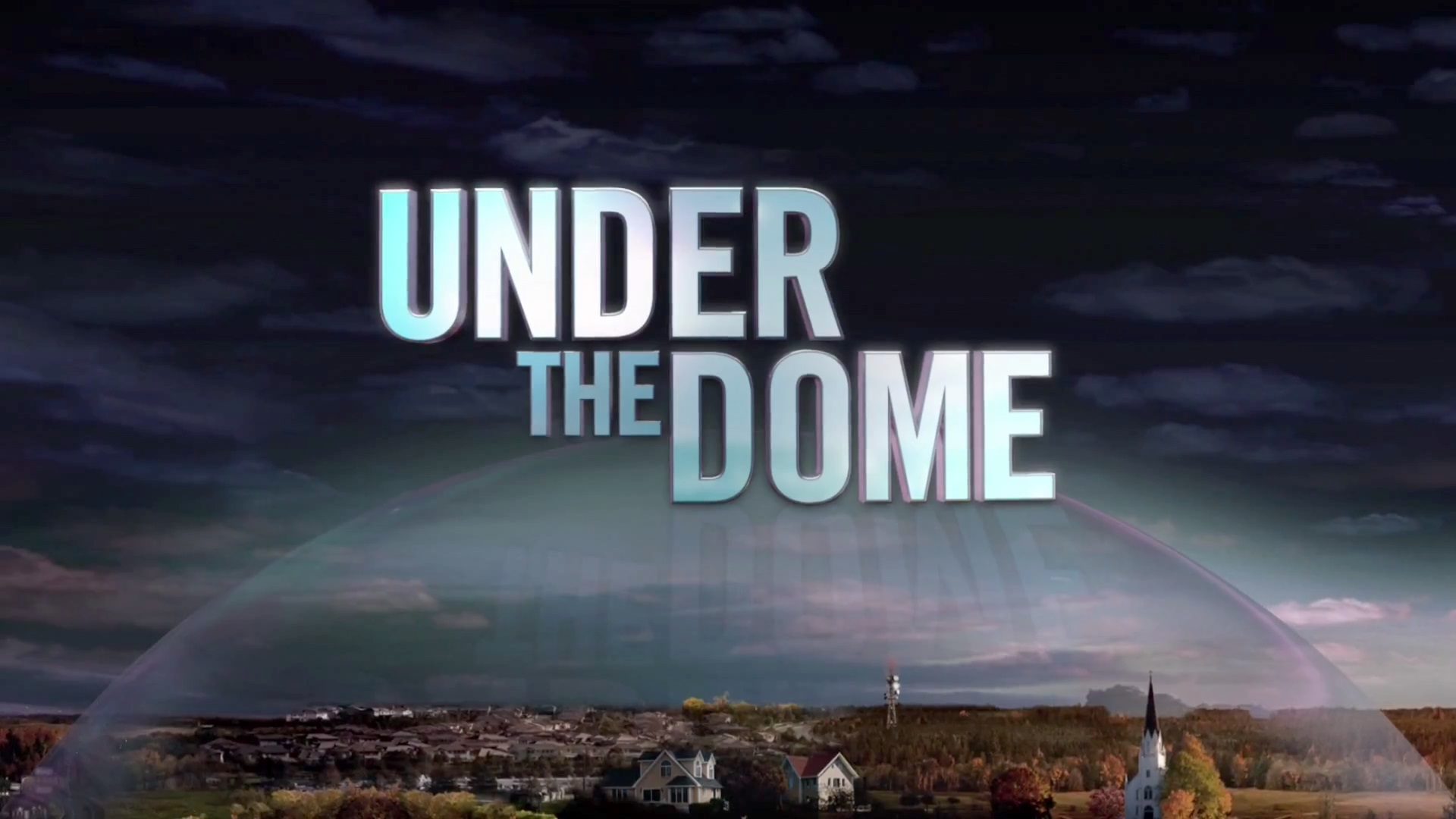 Under the Dome wallpaper 2