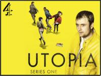 Utopia wallpaper 2