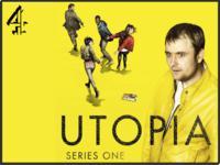 Utopia wallpaper 2