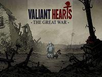 Valiant Hearts wallpaper 1