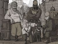 Valiant Hearts wallpaper 2