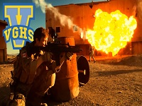 VGHS Video Game High School wallpaper 2