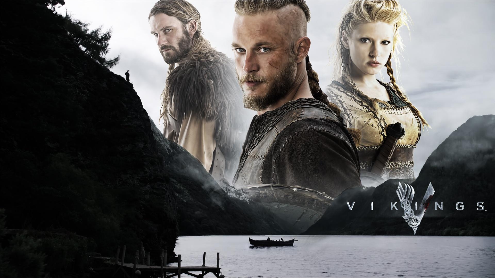 Vikings wallpaper 4