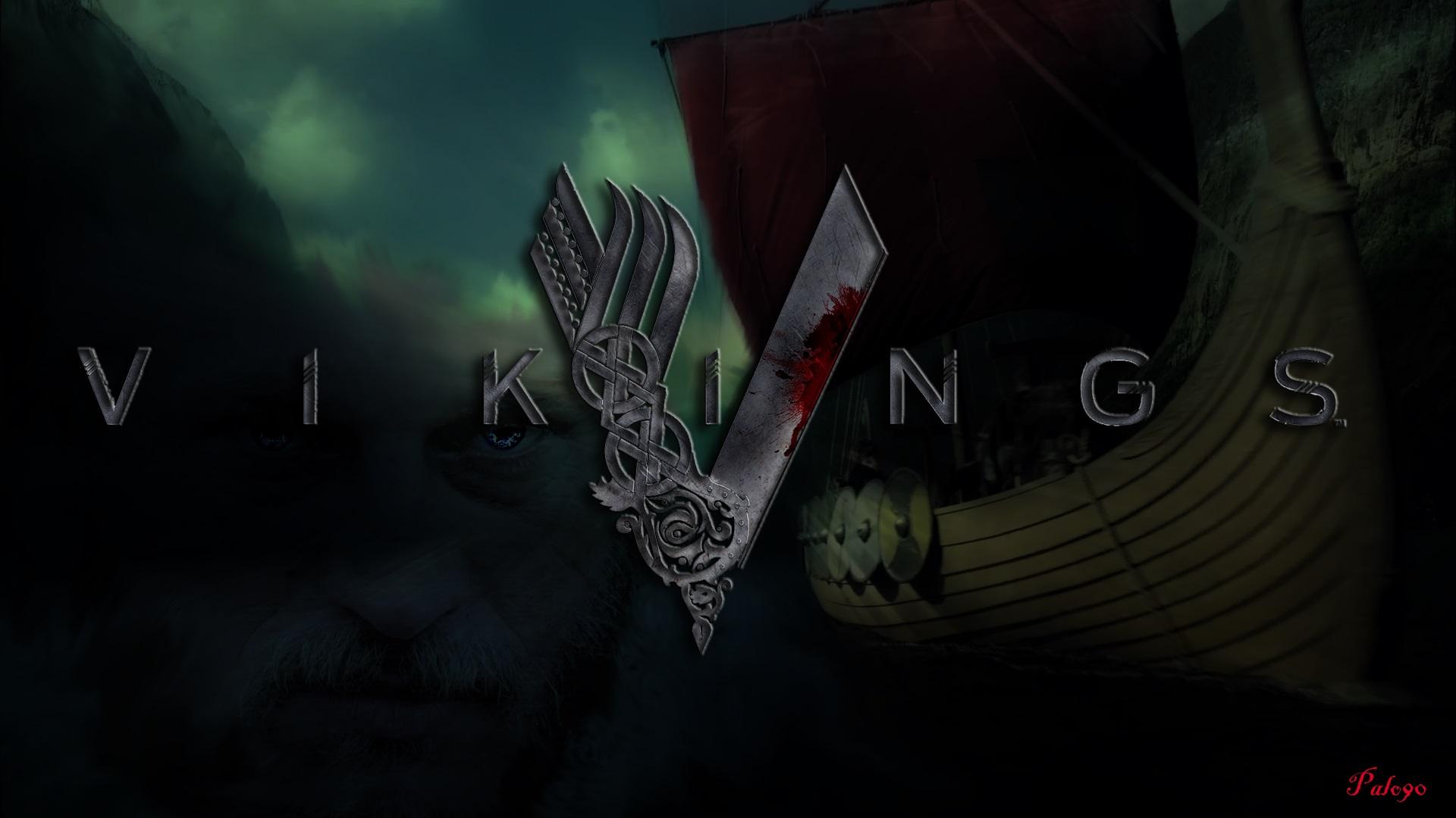 Vikings wallpaper 6