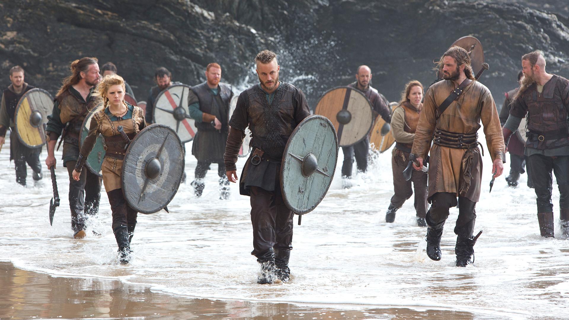 Vikings wallpaper 7