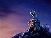 Wall E wallpaper 2