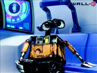 Wall E wallpaper 4