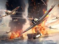 War Thunder wallpaper 1