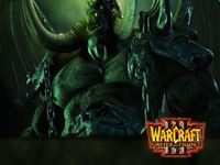 Warcraft 3 wallpaper 3