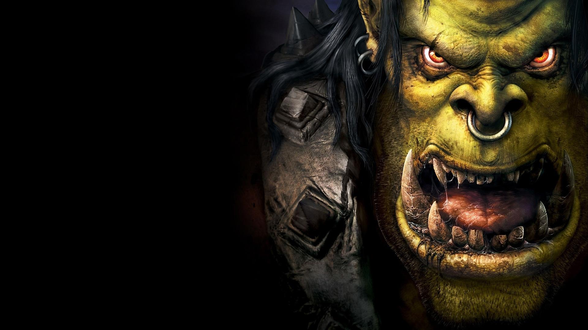 Warcraft 3 wallpaper 1