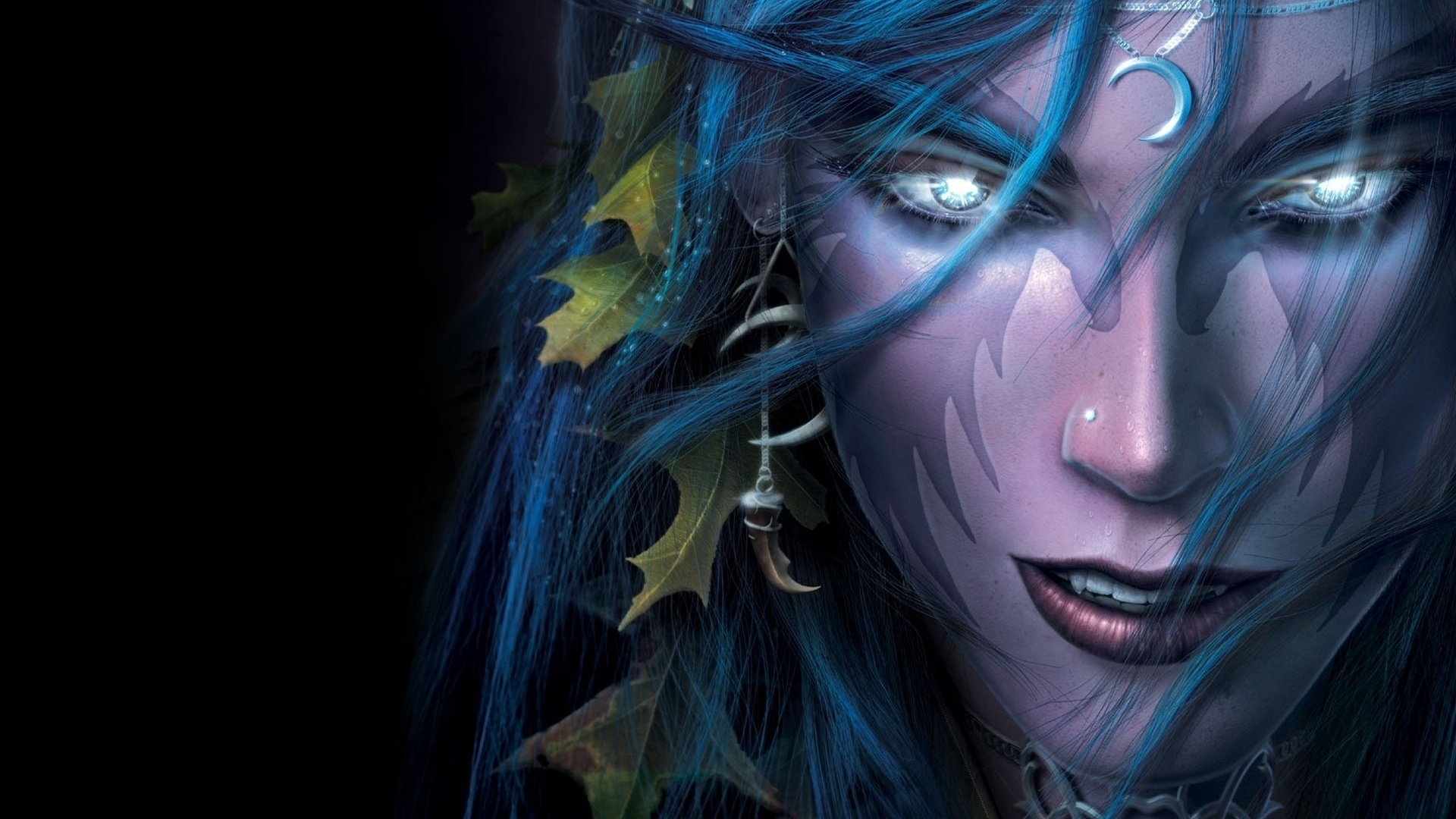 Warcraft 3 wallpaper 4