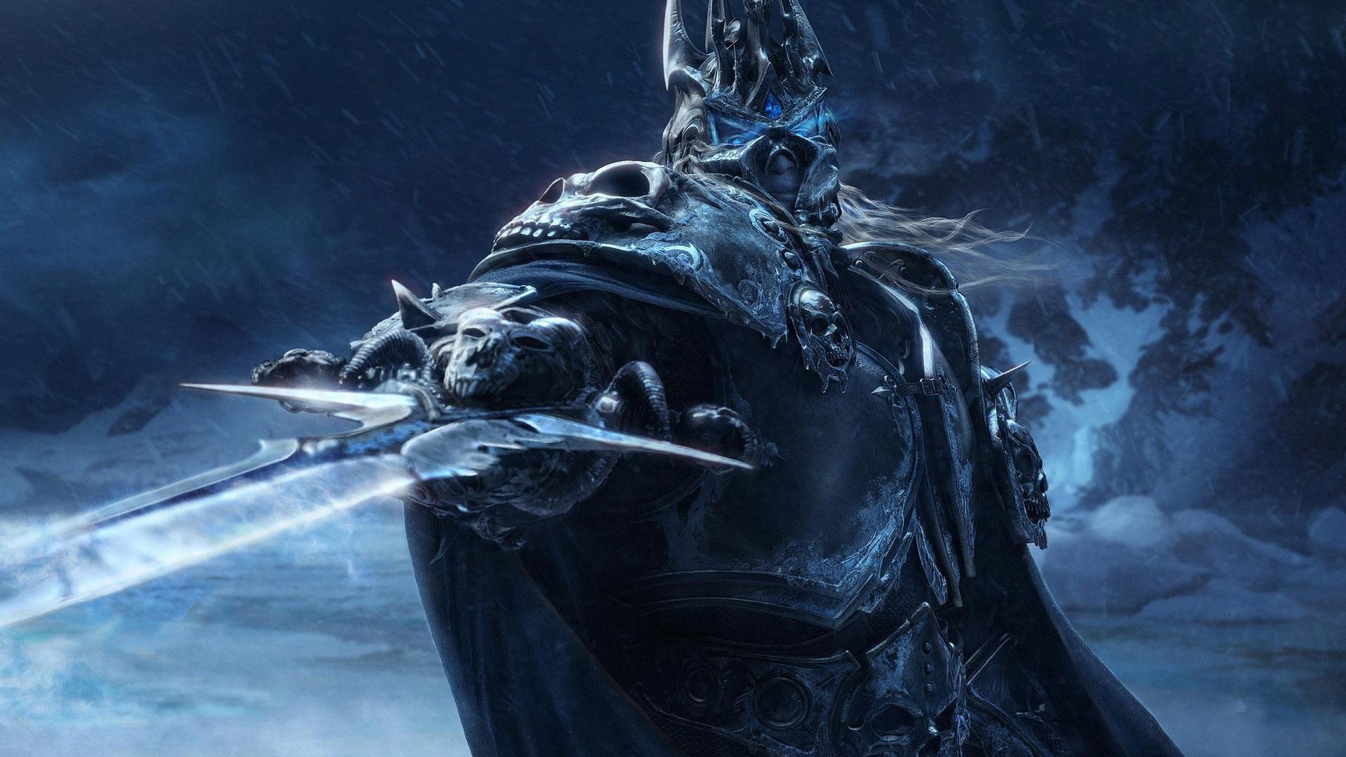 Warcraft 3 wallpaper 7