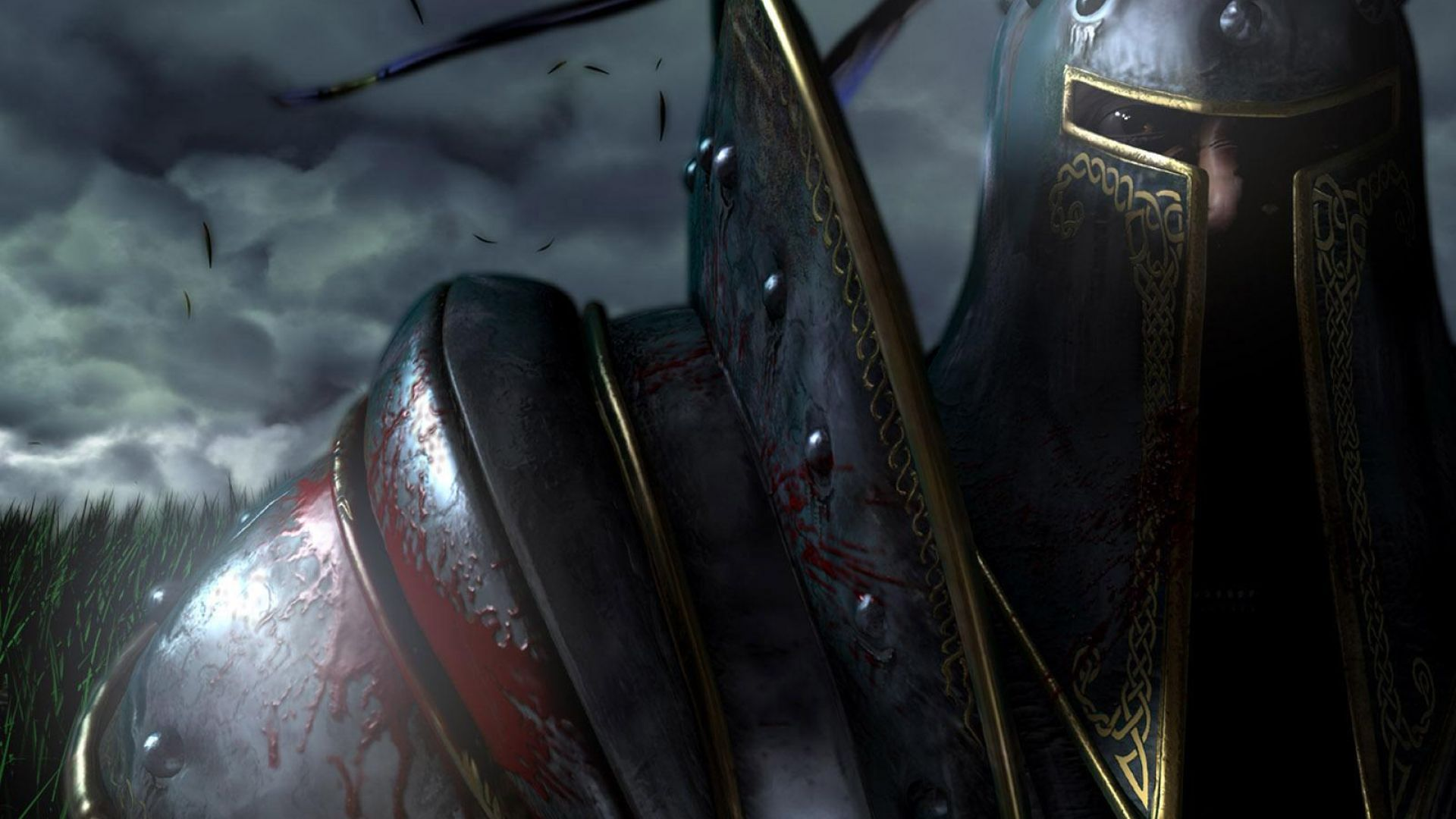 Warcraft 3 wallpaper 8