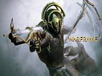 Warframe wallpaper 3