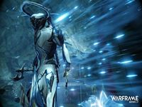 Warframe wallpaper 5