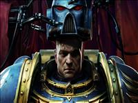 Warhammer 40K Space Marine wallpaper 7