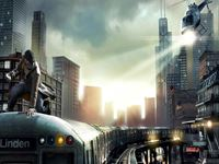Watch Dogs wallpaper 10