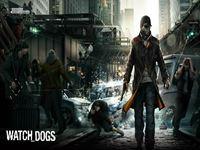 Watch Dogs wallpaper 13