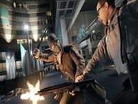 Watch Dogs wallpaper 15